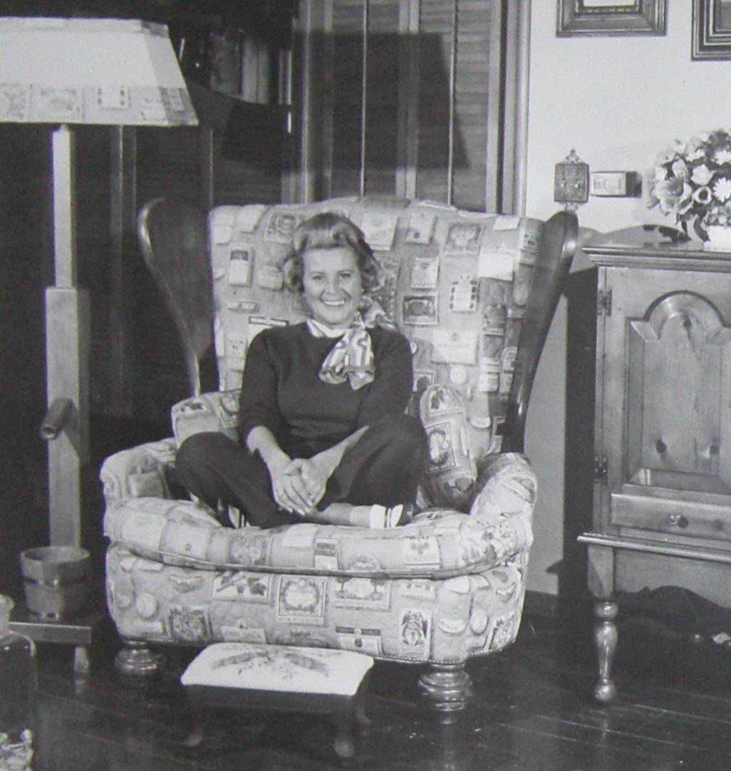 Rose Marie actor